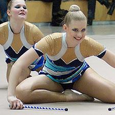10.3.2012 – Landesmeisterschaften NTB in Lemwerder
