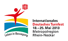 18.-25.5.2013 – Internationales Deutsches Turnfest 2013 in der Metropolregion Rhein-Neckar